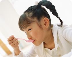お子様にも安心して食べて頂ける安心の品質。保存料や殺菌料は使用しておりません。