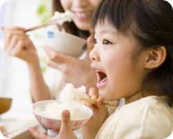 お子さまにも安心して食べて頂ける安心の品質。保存料や殺菌料は使用していません。